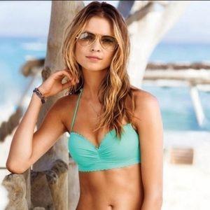Victoria Secret Swim Bikini Top Swimsuit Top